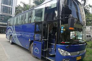 出省旅游、單位用車大巴車租車