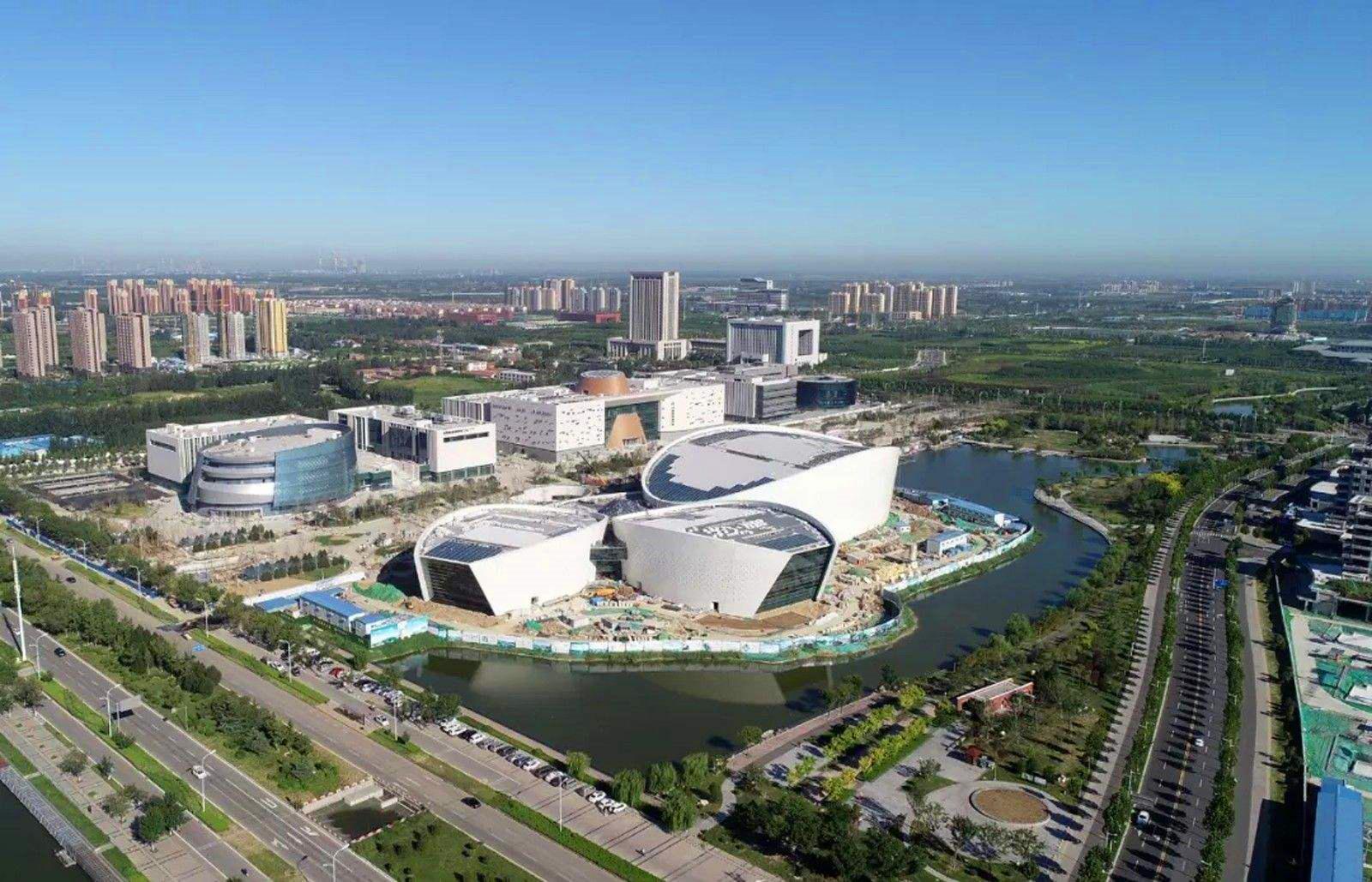 淄博旅游景点大全  2020年淄博旅游景点推荐
