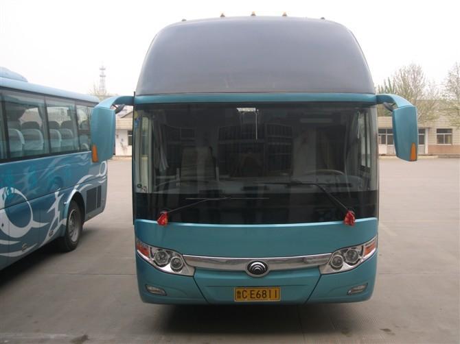 淄博出租旅游车,尼奥普兰51座全新车型