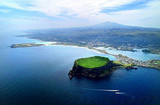 中国公民免签证的蜜月度假胜地-韩国济州岛 东方夏威夷