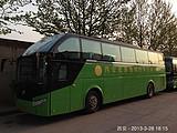 西安旅游大巴包车、旅游大巴出租
