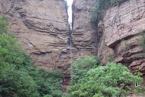 仰韶大峡谷两日游、西安到仰韶大峡谷两日游