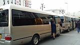 西安旅游包车、西安旅游中巴租赁