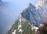 华山一日游、西安去华山、华山全含一日游