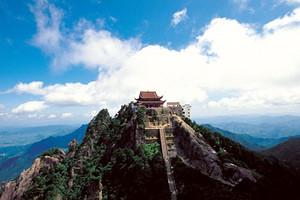 西安一日游、西安到华山一日游