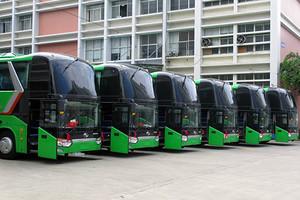 西安旅游包车服务、西安旅游大巴车租赁