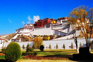 2017年春节·藏南、青藏、珠峰17天自驾游,西藏朝圣之旅