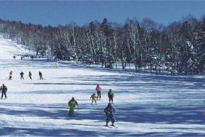 成都-西岭雪山2日往返车位+滑雪场门票+鸳鸯池往返索道