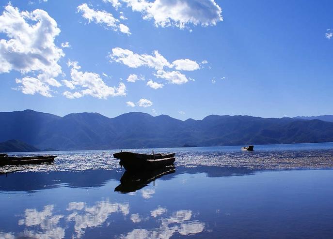 8月份去泸沽湖怎么样 泸沽湖旅游攻略卫星基地泸沽湖邛海4日游