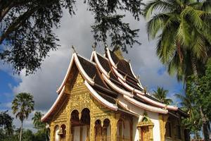 【2017年春节老挝琅勃拉邦、泰国北部】7日自驾游