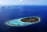 马尔代夫椰子岛6日自助游_旅游攻略_价格_费用_报价_多少钱