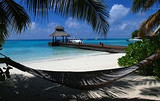 马尔代夫班度士岛6日游_旅游攻略_价格_费用_报价_多少钱