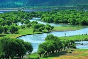 北京到拉萨林芝旅游多少钱_费用_价格_景点_西藏双卧十日游