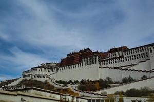 北京到拉萨日喀则旅游报价_推荐_线路_旅行社_西藏双飞6日游