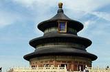 六月去北京旅游费用_景点_旅行社_行程_四晚5日游