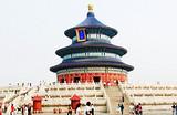 北京旅行_北京的旅游景点有哪些_看升旗迋胡同_纯玩五日游