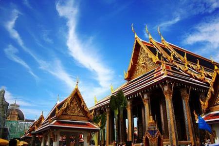 舌尖上的泰国 泰国曼谷芭堤雅美食游