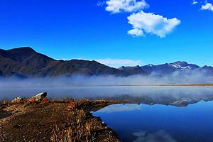 神农顶、大九湖、神农坛、天燕精华三日游