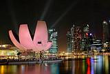 新加坡环球影城+新山乐高乐园亲子纯玩七日游