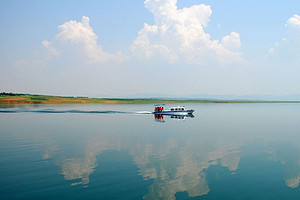 丹江口水源地一日游