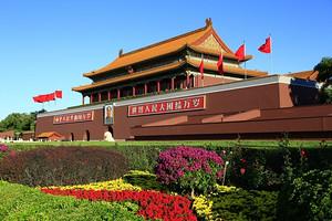 爸妈带我看北京-北京+北戴河双卧八日亲子游