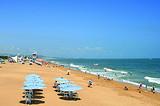 【畅游西海岸】青岛海底世界、唐岛湾滨海公园、金沙滩2日