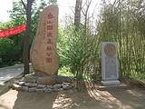 沂源鲁山森林公园