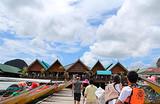 【泰国传奇】泰国曼谷、芭提雅5晚7日之旅 淄博出发旅游