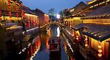 【特惠】台儿庄古城、双龙湖赏花观鸟园、运河湿地特惠二日游