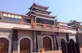 【濟南方特東方神畫一日游】 包含8大主題  29個獨家項目