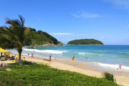<普吉岛4晚6日游>豪华享受,贴心安排,美食体验,极尽享受