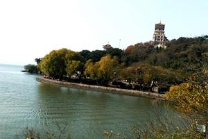 华东五市【特惠江南】五日(南浔+木渎双水乡)双水乡+双古镇