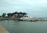 【大乳山+刘公岛】威海大乳山、刘公岛纯玩两日游 赠送海鲜大锅