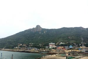 【探秘灵山岛、情迷 西海岸】探秘灵山岛、金沙滩、唐岛湾两日游