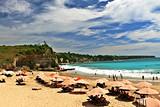 【惠玩】巴厘島激情漂流6晚8天(藍夢島+貝尼達)敞篷車巡游
