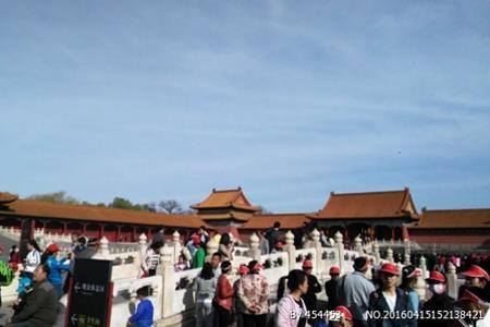 【特惠游北京】休闲三日游 全程不推自费.一票到底