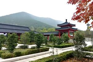【古都之旅】-洛阳、开封、西安兵马俑、少林寺五日