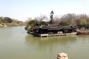 扬州瘦西湖、镇江茅山、溧阳【南山竹海】纯玩三日