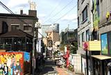 【韩国双船】韩国首尔双船五日游(烟台起止) 豪华游轮