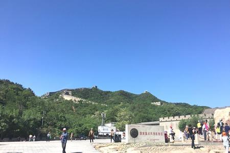 升级版-【非常6+1】深度游北京四日 无自费无购物