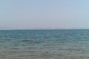 【探秘海岛、尊享之旅】桑岛、无人岛、金山佛谕、海鲜大咖两日X