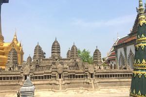 【泰國傳奇】泰國曼谷、芭提雅5晚7日之旅 淄博出發旅游