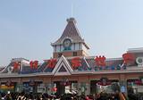 【泰安方特欢乐世界一日游】第四代主题公园,充满神奇的梦幻乐园
