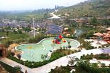 【泰安】泰山温泉城一日游 中国首席山地森林温泉 淄博出发