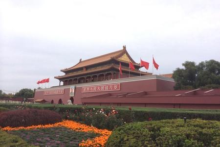 【京味食足】北京奢华体验四日 【不加不购,无任何自费景点】