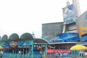 【漫游青岛】青岛赏樱花、极地世界、游艇观光、金沙滩休闲2日游