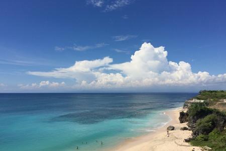 【海之蓝】巴厘岛奢享6晚8日游(别墅版)+蓝梦岛出海一日游