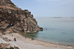 威海大乳山+海驴岛海岛 探秘全景海岸豪华两日游