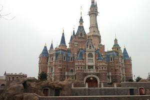 【樂游蘇滬杭】+上海迪士尼樂園+雙水鄉純玩四日