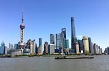 上海迪士尼樂園+烏鎮西柵+上海外灘【精品純玩】高鐵三日游